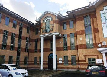 Thumbnail Office to let in 1st Floor 2 Meridians Cross, Ocean Village, Southampton