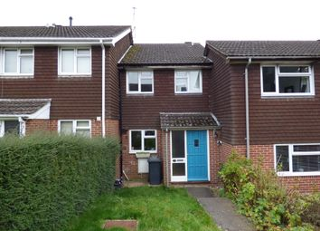 Thumbnail 3 bedroom terraced house to rent in Stoneham Park, Petersfield