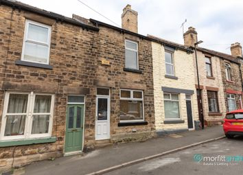 Thumbnail 3 bed terraced house to rent in Meredith Road, Hillsborough