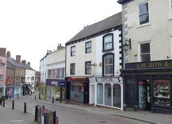 Thumbnail 2 bed flat to rent in Flat, Market Place, Ripon