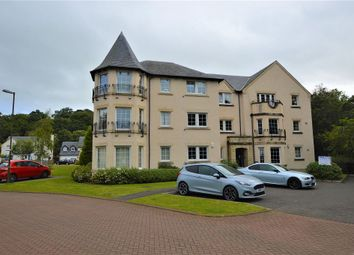 Thumbnail Flat for sale in Lower Valleyfield View, Penicuik