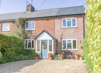 Thumbnail 5 bed cottage for sale in Norton, Nr Sutton Scotney, Winchester, Hampshire