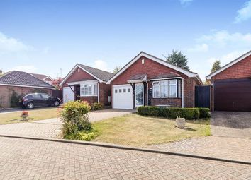 Thumbnail 3 bedroom bungalow to rent in Penshurst Close, New Barn, Longfield