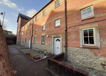 Thumbnail 2 bedroom flat for sale in Mill Lane, Crewkerne