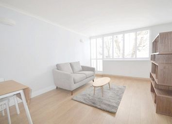 Thumbnail 1 bed flat to rent in Carroll House, Lancaster Gate