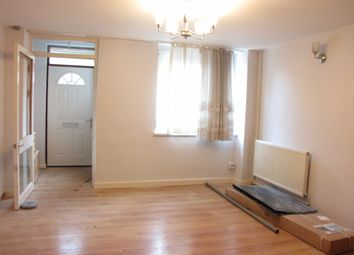 Thumbnail 3 bedroom maisonette to rent in Hindrey Road, London