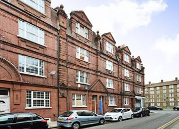 Thumbnail 1 bed terraced house for sale in Casson Street, London