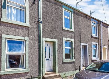 Thumbnail 2 bed terraced house to rent in Brookside, Cleator