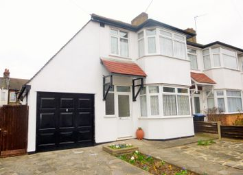 Thumbnail 3 bed property to rent in Parsonage Lane, Enfield