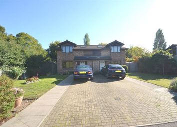 Thumbnail 2 bed property to rent in Kingshill Close, Hayes
