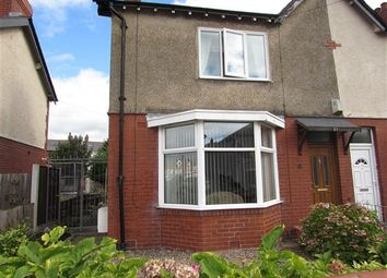 Thumbnail 2 bedroom property for sale in Trafalgar Street, Lytham St. Annes