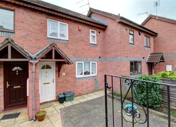 Church Road, Kingswood, Bristol BS15. 2 bed terraced house