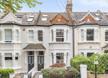 4 bed terraced house for sale in St Marys Grove, London W4