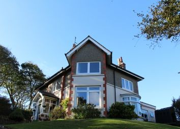 Thumbnail 3 bed property for sale in Cronklands, Howe Road, Port St Mary, Isle Of Man