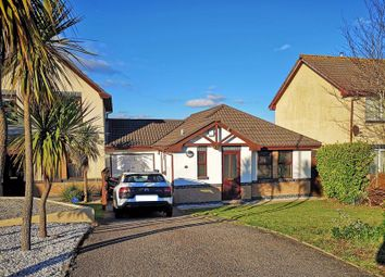 3 bed detached bungalow for sale in Meadowside, Newquay TR7