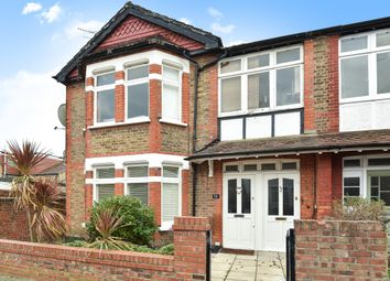 Thumbnail 2 bed flat for sale in Kingsley Avenue, London