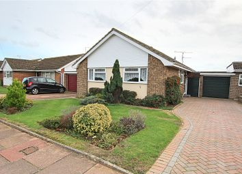 Thumbnail 2 bed bungalow for sale in Adur Avenue, Worthing, West Sussex