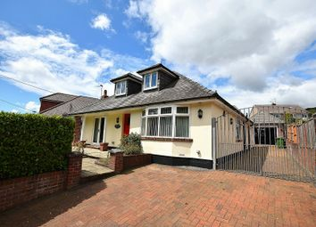 Thumbnail 5 bed detached house for sale in Pantmawr Road, Rhiwbina, Cardiff.