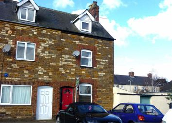 Thumbnail 2 bed semi-detached house to rent in Tods Terrace, Uppingham, Oakham