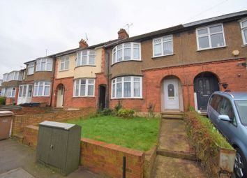3 bed terraced house for sale in St. Pauls Road, Luton LU1