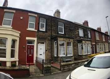 Thumbnail 3 bedroom terraced house to rent in Acklington Road, Amble, Northumberland