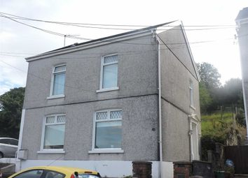 Thumbnail 3 bed detached house for sale in Sawel Terrace, Hendy, Pontarddulais, Swansea