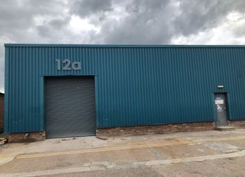 Thumbnail Industrial to let in Bewsey, Warrington