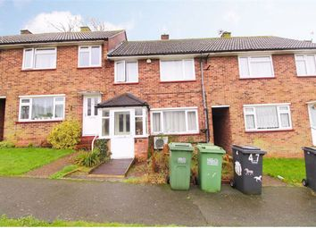 Thumbnail 3 bedroom terraced house for sale in Linley Drive, Hastings, East Sussex