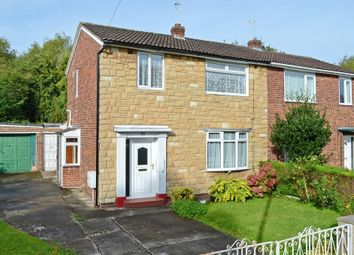 Thumbnail 3 bedroom semi-detached house for sale in Chaloners Road, York