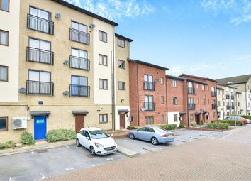 Thumbnail 2 bed flat to rent in Goodrington Place, Broughton, Milton Keynes