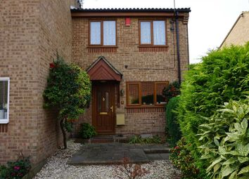 Thumbnail 3 bed semi-detached house for sale in Medbury Road, Gravesend