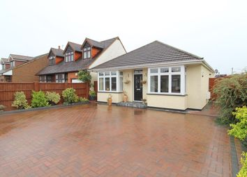 Thumbnail 2 bed detached bungalow for sale in Chalmers Road, Ashford