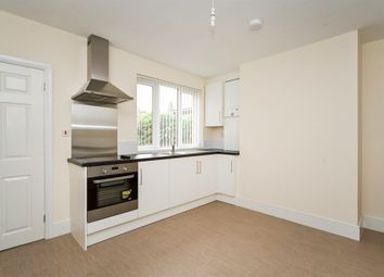 Thumbnail 2 bed end terrace house for sale in Lock Lane, Thorne, Doncaster