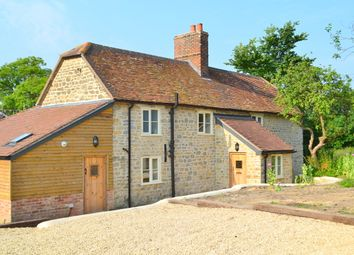 Thumbnail 3 bed cottage for sale in Bourton, Dorset
