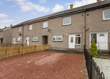 Thumbnail 2 bed terraced house for sale in Queensdale Road, Larkhall, South Lanarkshire, United Kingdom
