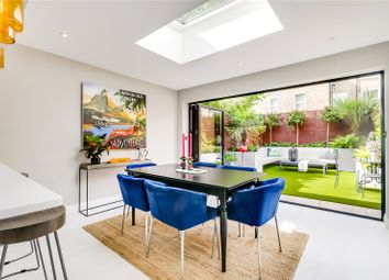 Thumbnail 5 bed terraced house for sale in Mayall Road, London