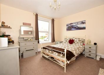 Thumbnail 3 bed terraced house for sale in Newport Road, Cowes, Isle Of Wight