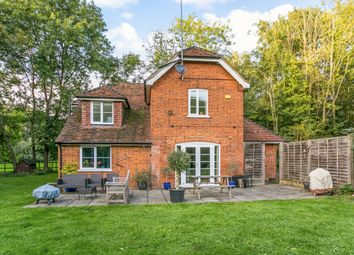 Thumbnail 3 bed detached house to rent in Lavrock Lane, Croxley Green, Rickmansworth