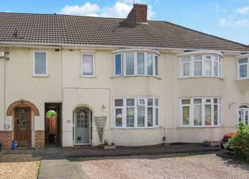 3 bed terraced house for sale in Highfield Road, Kidderminster DY10