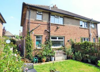 Thumbnail 2 bedroom semi-detached house for sale in Windermere Road, Baildon, Shipley