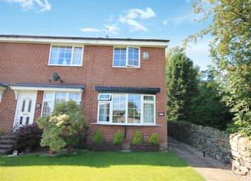 Thumbnail End terrace house for sale in Timble Grove, Harrogate