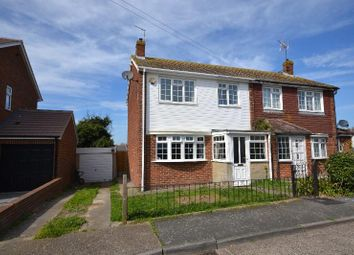 Thumbnail 3 bed property for sale in Kevin Drive, Ramsgate