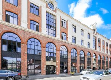 Thumbnail 2 bed flat for sale in Bradford Road, London