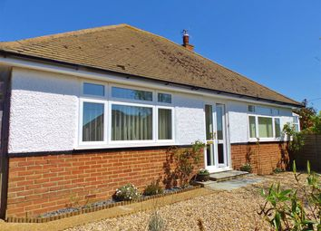 Thumbnail 2 bed bungalow for sale in Glyne Barn Close, Bexhill-On-Sea