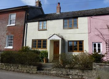 Thumbnail 3 bed terraced house for sale in Culver Cottage, Cattistock Dorchester, Dorset