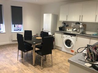 Thumbnail 1 bed flat to rent in Golders Green, Golders Green