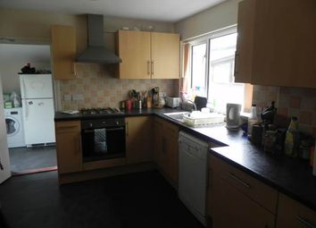 Thumbnail 5 bed shared accommodation to rent in Gower Road, Sketty, Swansea