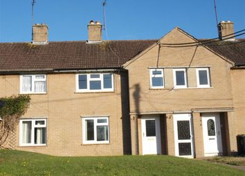 Thumbnail 2 bed terraced house for sale in Queens Terrace, Bristol Road, Sherborne