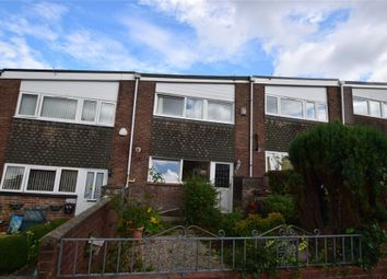 Thumbnail 3 bed terraced house to rent in Lundy Close, Plymouth, Devon