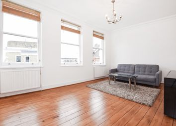 Thumbnail 2 bedroom flat to rent in Cromwell Crescent, London
